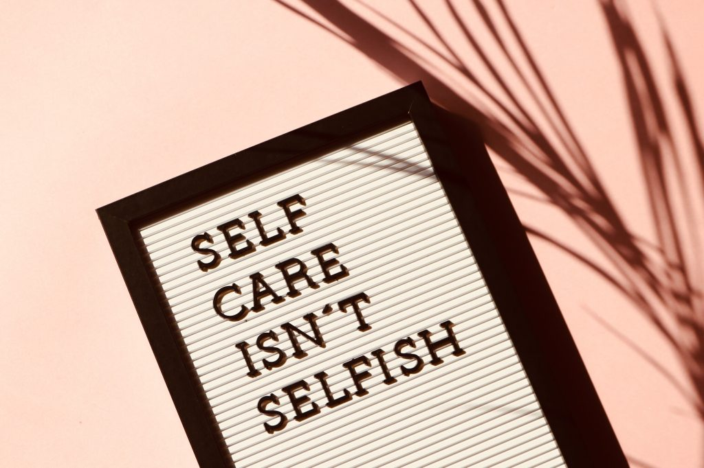 3 Types of Self Care You Should Incorporate into Your Routine