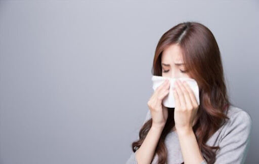 10 Foods to support your seasonal allergies