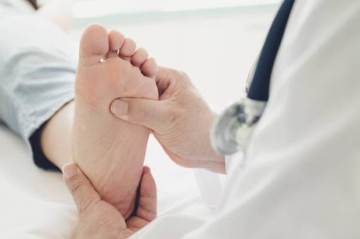 Things Your Podiatrist Wants You To Know